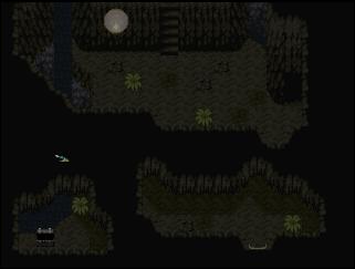 Cavern Glitch
