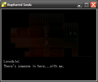 Ruptured Souls Screenshot #2